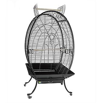 Ica Ovo Cage 89X84X158Cms (Birds , Cages and aviaries , Cages)
