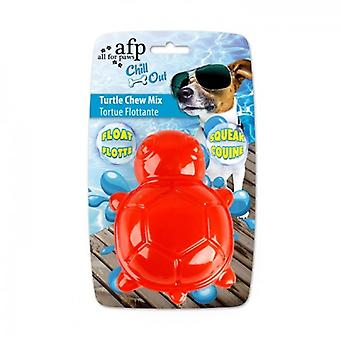 AFP Tortuga Chew Mix (Dogs , Toys & Sport , Aquatic Toys)