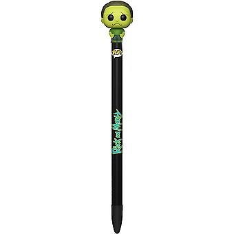Funko Pop! Rick & Morty S2 Pen Toppers Toxic Morty