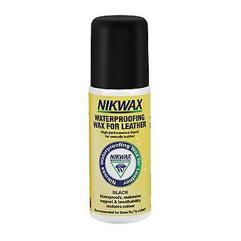 Nikwax Nikwax Impermeabilizare Ceara pentru piele (negru) 100 ml