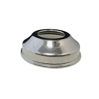 Rosone For Chrome Brass Canotto, Diam 26