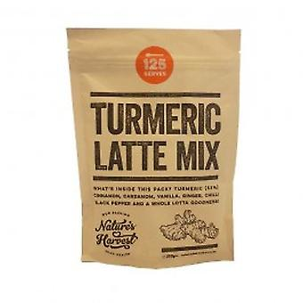 Natures Harvest - Turmeric Latte Mix 70g