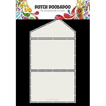 Hollanti Doobadoo Hollanti Taita Kortti taide Kirjekuori vino A4 470.713.335