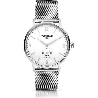 PONTIAC - Montre-bracelet - Unisex - P20077 - ARTHUR