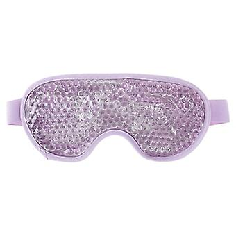 Aroma Home Therapeutic Gel Beads Eye Mask: Lavender