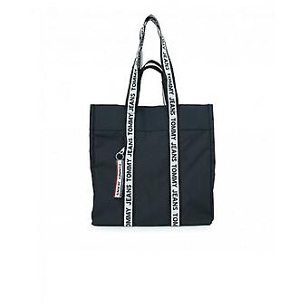 Tommy Hilfiger Zubehör Logo Tape Einkaufstasche