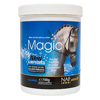 NAF Naf 5 Star Magic - 750g, 1.5kg & 3kg