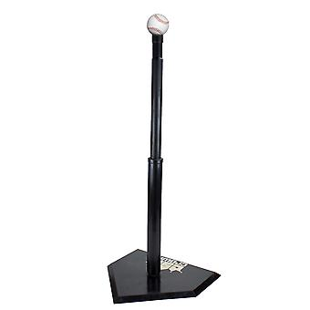 Adjustable Youth Baseball Batting Tee Made from Heavy Rubber