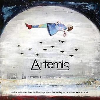 Artemis 2017 by Giovanni & Nikki