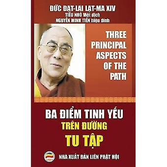 Ba im tinh yu trn ng tu tp Song ng AnhVit  Bn in nm 2017 by Tin & Nguyn Minh