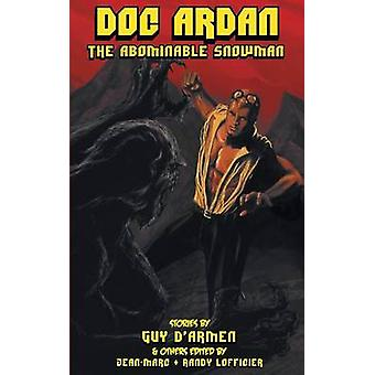 Doc Ardan and The Abominable Snowman by dArmen & Guy