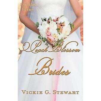 Peach Blossom Brides by Stewart & Vickie G.
