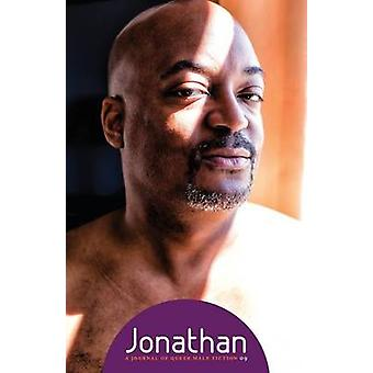 Jonathan Issue 09 A Journal of Queer Male Fiction by Luczak & Raymond