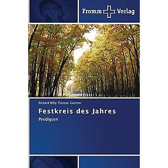 Festkreis des Jahres by Gnther Richard Willy Thomas