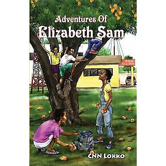Adventures Of Elizabeth Sam by Lokko & CNN