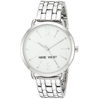 Nine West Clock Woman Ref. NW/2151SVSV