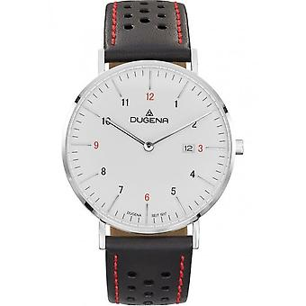 Dugena - Wristwatch - Men - Manhattan - Modern Classic - 4460897