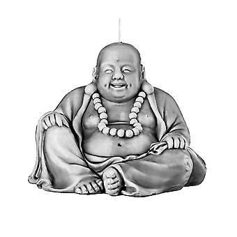 Mario Luca Giusti Buddha Candle Grey