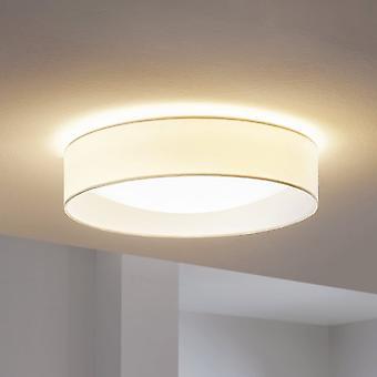 Eglo Pasteri LED White Ceiling Light