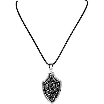 Akzent 002600000149 - Women's necklace - stainless steel - 500 mm