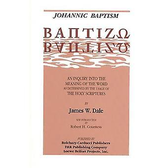 Johannic Baptism (PB)
