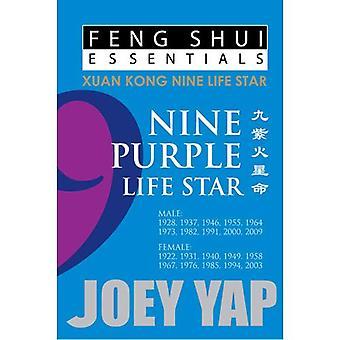 Feng Shui Essentials -- 9 Purple Life Star