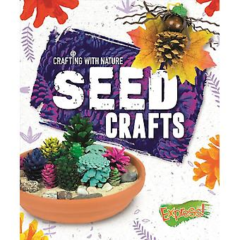Seed Crafts by Betsy Rathburn