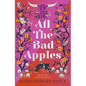 All the Bad Apples by All the Bad Apples - 9780241333969 Book