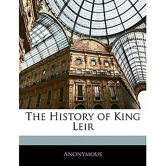 The History of King Leir