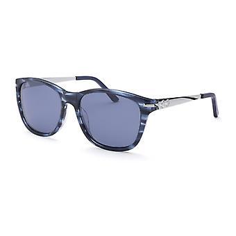 Solbriller Strip blå acetat RH