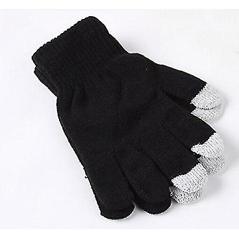 Hp Slate 6 VoiceTab ll Black Winter Écran tactile Gants (One size)