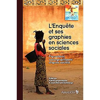 L Enquete et ses graphies en sciences sociales - Figurations iconograp