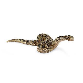 Schleich Grüne Anaconda Figur