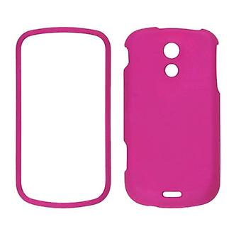 Sprint Snap-On Case pour Samsung Galaxy S Epic 4G - Rose