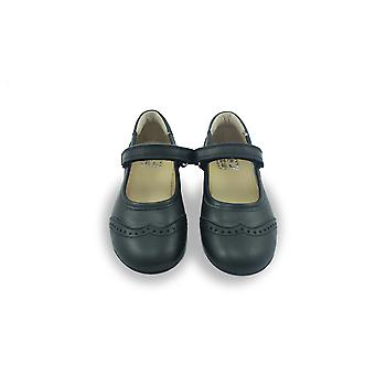 Noel venusa black school mary-jane shoes