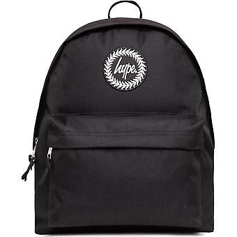 Hype Core Backpack Bag Black 42