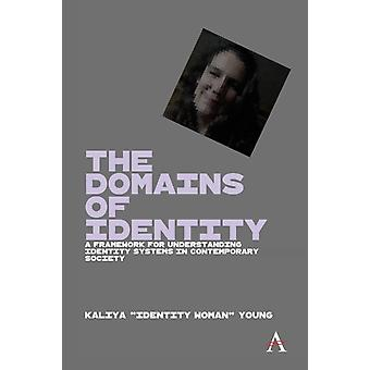 The Domains of Identity by Young & Kaliya