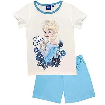 Disney frozen girls pyjama set fro2017pyj