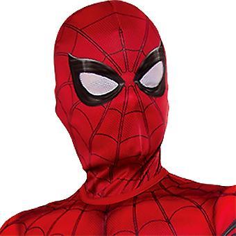 Spiderman lapsen naamio