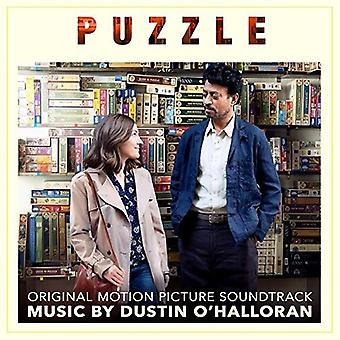 Puzzle / O.S.T. - Puzzle / O.S.T. [CD] USA import