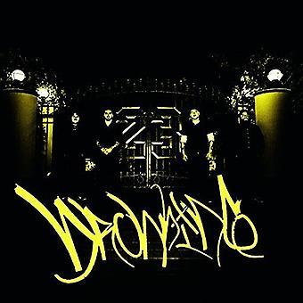 Drowning - 23 [CD] USA import