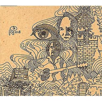 Wayfaring Strangers - Guitar Soli [CD] USA import