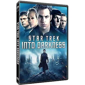 Star Trek Into Darkness [DVD] USA import