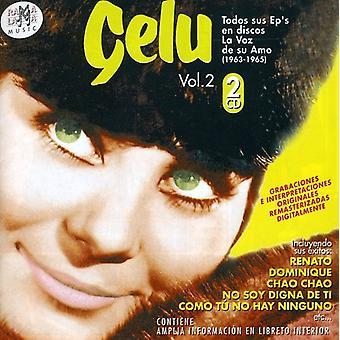 Gelu - Gelu: Vol. 2-1963-1965 [CD] USA import