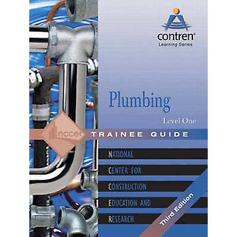 Plumbing Level 1 Trainee Guide by NCCER - 9780131091795 Book