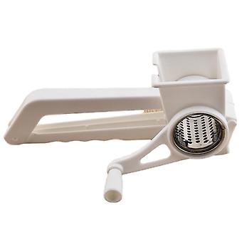 Chocolate Cutter-stainless Stainless Drum Ginger Slicer, Ser wielofunkcyjny