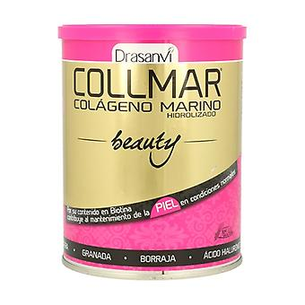 Collmar Beauty with Marine Collagen 275 g of powder