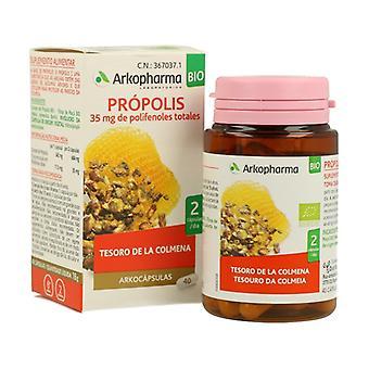 Arkocapsule Propolis 40 capsules