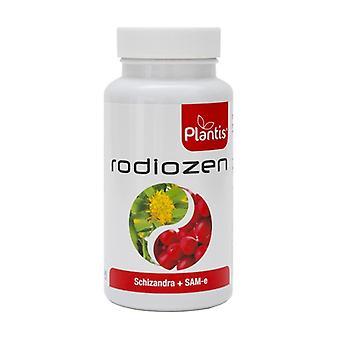Radiozen 60 capsules