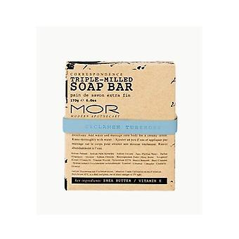 Mor Soap Bar 180G Cyclamen Tuberose
